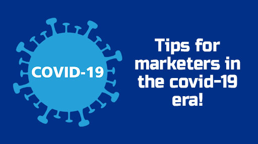 New ideas for marketing during covid